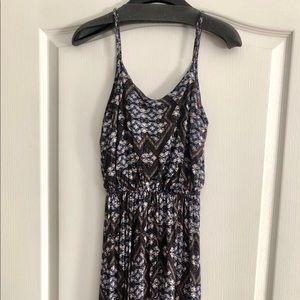 Women's Maxi Dress worn once